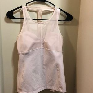 Size XS Zella top
